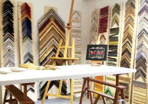 Encadrement Montrouge - Atelier - Néoldie